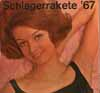 Cover: ex libris Sampler - ex libris Sampler / Schlagerrakete 67