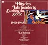Cover: ex libris Sampler - Hits des Jahrhunderts - Success du siecle 1940 - 1945