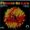 Cover: Liedermacher - Liedermacher / Flames of Life: Reinhard Mey, Hanns Dieter Hüsch, Joana, Four For Jazz, Paul Willimas Set, Eulenspygel