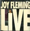Cover: Fleming, Joy - Joy Fleming Live