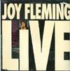 Cover: Joy Fleming - Joy Fleming / Joy Fleming Live