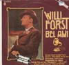 Cover: Forst, Willi - Bel ami (DLP)