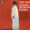 Cover: Connie Francis - Connie Francis / Melodien die die Welt erobern