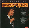 Cover: Freddy (Quinn) - Freddy (Quinn) / Ein Abend mit Freddy Quinn (Sampler)