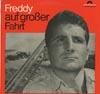 Cover: Freddy (Quinn) - Freddy (Quinn) / Auf grosser Fahrt (Club Ed. RI, anderes Cover)