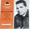 Cover: Freddy (Quinn) - Freddy (Quinn) / Das ist Freddy (25 cm)