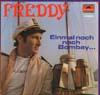Cover: Freddy (Quinn) - Freddy (Quinn) / Einmal noch nach Bombay