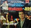 Cover: Freddy (Quinn) - Freddy (Quinn) / Heimweh nach St. Pauli