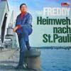 Cover: Freddy (Quinn) - Freddy (Quinn) / Heinweh nach St. Pauli (Diff. Cover)