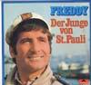 Cover: Freddy (Quinn) - Freddy (Quinn) / Der Junge von St. Pauli