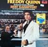Cover: Freddy (Quinn) - Freddy (Quinn) / Ein Konzert mit dem Orchester Bert Kaempfert, aus der gleichnamigen Fernsehsendung