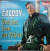 Cover: Freddy (Quinn) - Freddy (Quinn) / Und das Lied der Präsrie - Aus dem CCC Constantin Farbfilm
