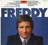 Cover: Freddy (Quinn) - Freddy (Quinn) / FREDDY