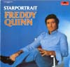 Cover: Freddy (Quinn) - Starportrait