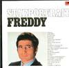 Cover: Freddy (Quinn) - Freddy (Quinn) / Starportrait - Kassette mit 2 LPs und 6 Seiten Einlage mit vielen Farbphotos