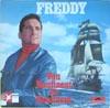 Cover: Freddy (Quinn) - Freddy (Quinn) / Von Kontinent zu Kontinent