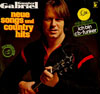 Cover: Gunter Gabriel - Neue Songs und Country Hits