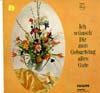Cover: Verschiedene Interpreten - Verschiedene Interpreten / Ich wünsch Dir zum Geburtstag alles Gute