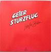 Cover: Geier Sturzflug - Geier Sturzflug / Heiße Zeiten ...
