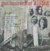 Cover: Liedermacher - Liedermacher / Gesammelter Alltag  - 16 Songs von der Lieder-Szene
