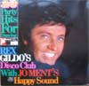 Cover: Rex Gildo - Rex Gildo / 28 Party Hits For Dancing - Rex Gildos Disco Club mit Jo Ments Happy Sound