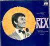 Cover: Rex Gildo - Rex Gildo / Rex