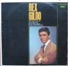 Cover: Rex Gildo - Rex Gildo / Rex Gildo - West Germany´s Favorite Young Singer - Actor Presents Todays European Hits with Orchestra (Recorded in Cologne)