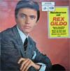 Cover: Rex Gildo - Rex Gildo / Rendezvous mit Rex Gildo