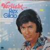 Cover: Rex Gildo - Rex Gildo / Verliebt ...