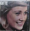 Cover: Gitte - Gitte / Gitte - Germany´s Most Popukar Young Singer
