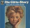 Cover: Gitte - Gitte / Die Gitte Story