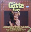 Cover: Gitte - Gitte / Story (DLP)