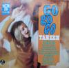 Cover: Hör Zu Sampler - Hör Zu Sampler / Go Go Go Tanzen - Hör Zu Diskothek 10