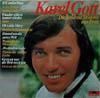 Cover: Karel Gott - Karel Gott / Die goldene Stimme aus Prag