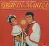 Cover: Operetten - Operetten / Gräfin Mariza (NUR COVER)