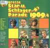 Cover: Decca Sampler - Decca Sampler / Die grosse Star- und Schlagerparade 1969/4