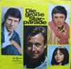 Cover: S*R International - S*R International / Die große Starparade (S*R Sampler)