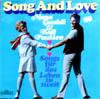 Cover: Nana Gualdi und Ralf Paulsen - Nana Gualdi und Ralf Paulsen / Song And Love -  Song für das Leben zu zweit (Duettts)