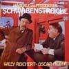 Cover: Willy Reichert - Willy Reichert / Häberle und Pfleiderer: Schwabenstreiche
