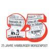 Cover: Verschiedene Interpreten - Verschiedene Interpreten / 25 Jahre Hamburger Morgenpost