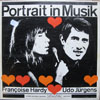 Cover: Francoise Hardy - Portrait in Musik - Francoise Hardy / Udo Jürgens