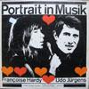 Cover: Francoise Hardy - Francoise Hardy / Portrait in Musik - Francoise Hardy / Udo Jürgens
