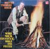 Cover: Dieter Thomas Heck - Dieter Thomas Heck / Wirf noch ein Stück Holz ins Feuer