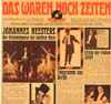 Cover: Johannes Heesters - Johannes Heesters / Das waren noch Zeiten