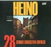 Cover: Heino - Heino / 28 seiner größten Erfolge
