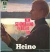 Cover: Heino - Heino / Kein schöner Land in dieser Zeit