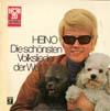 Cover: Heino - Heino / Die schönsten Volkslieder der Welt