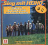 Cover: Heino - Sing mit Heino # 3: Songs of the Mountains and Hiking Songs (Lieder der Berge / Fahrtenlieder