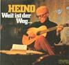 Cover: Heino - Heino / Weit ist der Weg