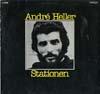 Cover: Andre Heller - Andre Heller / Stationen
